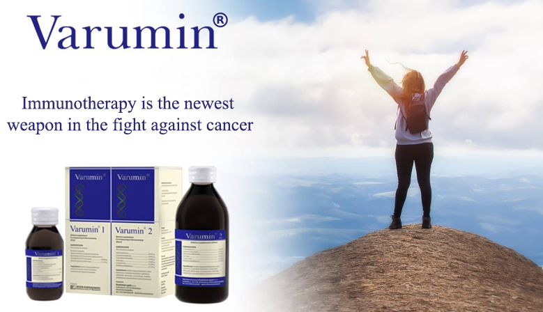 varumin anticancer